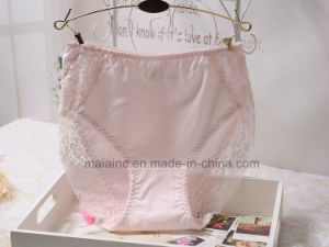 High Waist Ladies Comfortable Panty pictures & photos