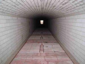 Light Weight Insulating Firebricks for Tunnel Kiln