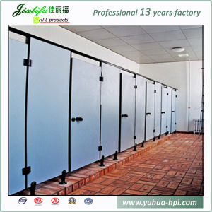 Jialifu Economical Waterproof Toilet Cubicle