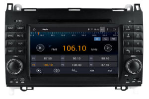 Car Audio for Mercedes-Benz a Series GPS Navigation Android System pictures & photos