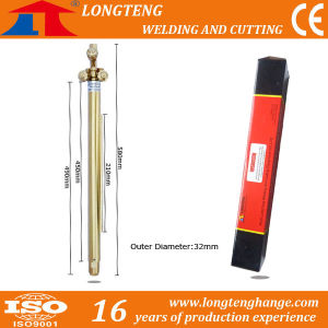 CNC Oxy-Fuel Flame Digital Control Cutting Torch (450mm) for CNC Cutting Machines- pictures & photos