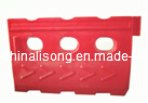 PE Rotational Moulding Road Barrier (KE-1817) pictures & photos