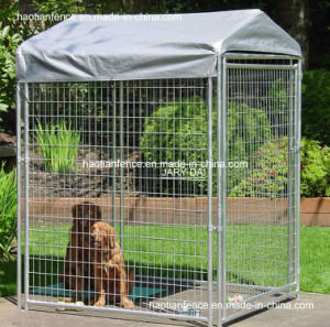 Temp Welded Dog Enclosures, Dog Panels pictures & photos