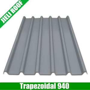 Composite UPVC Roof Sheet for Industrial Building pictures & photos
