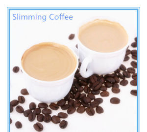 Good Taste and Factory Price Lose Weight Coffee Lose Weight Coffee pictures & photos