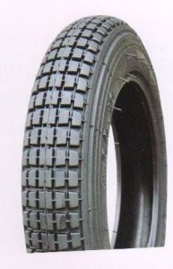 Hot Sell and High Quality Tyre for America Market (3.00-18) pictures & photos