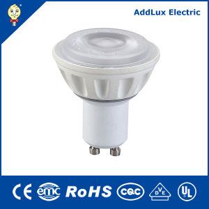 220V AC 5W COB Gu5.3 LED Spotlight Lamp pictures & photos