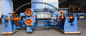 1600mm D Type Double Twist Stranding Machine pictures & photos