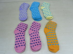 Third Party Inspection Service for Socks pictures & photos