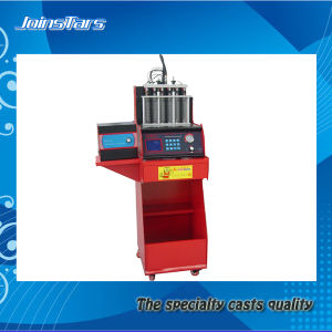Fuel Injector Cleaner and Analyzer 6L pictures & photos