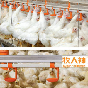 Automatic Poultry Drinking Nipples for Poultry Farm Equipment pictures & photos