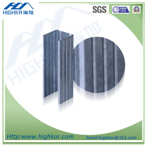 Hot-DIP Galvanized Steel Channel/Steel Profile pictures & photos