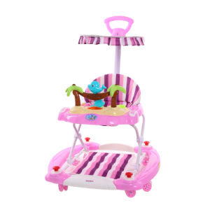New Model Rocking Horse Baby Walker From Hebei Tianshun Toy Factory China pictures & photos