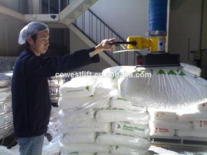 Tube Vacuumm Lifter for 25kg Bags, Sacks