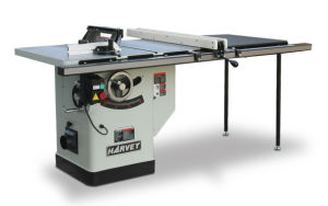 Woodworking Machine HW110S-50 Dovetail Woodworking Table Saw pictures & photos