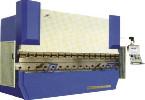 Hydraulic Synchronised Press Brake Bending Machine (WL-WD67Y) pictures & photos