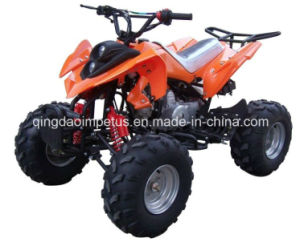 Automatic Quad 110cc ATV with Reverse pictures & photos