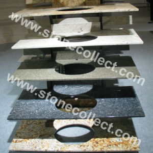 Natural Granite Countertops/Vanity Tops for Kitchen/Bathroom pictures & photos