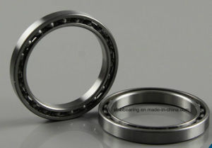 Bearing 6700 Zz Series 6703zz 61703zz Thin Section Deep Groove Ball Bearing pictures & photos