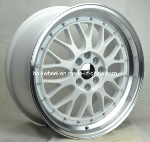 15-20inch Alloy Wheel pictures & photos