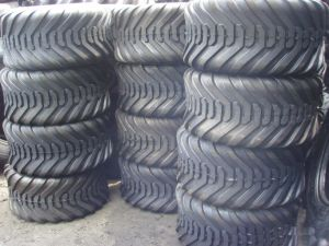 Farming Implement Tyre Forest Tyre 400/60-15.5 480/45-17 pictures & photos