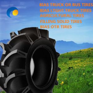 China Famous Agricultural Tires for Global Market