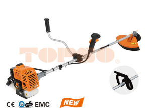 Land Grader Model Cg330t (TOPSO brand, 33cc portable tree trimmer) pictures & photos