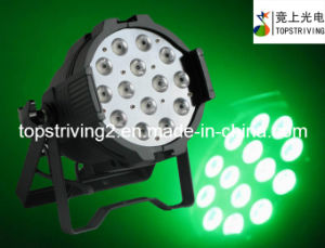 LED Stage PAR Light with 14*12W LEDs
