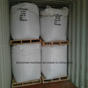 Acid-Activated Bentonite for Refining Oil and Food Oil pictures & photos