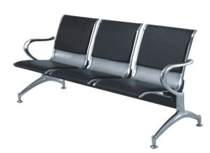 Popular Metal Steel Airport Chair with PU Padding (YA-25) pictures & photos