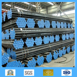 API 5L Seamless Steel Pipe pictures & photos