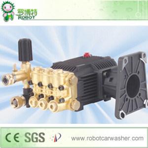 250bar 3600psi Industrial Cleaning High Pressure Pump