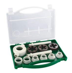 PVC-U Theraded Fittings Tool pictures & photos