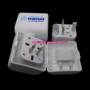 Combined Travel Adapter pictures & photos