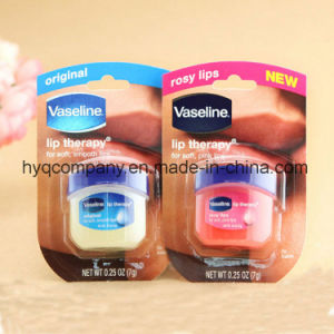 Stylish Lip Care Vaseline Lip Therapy Rosy Lips Moisturizing Moisturizing Lip Herapy pictures & photos