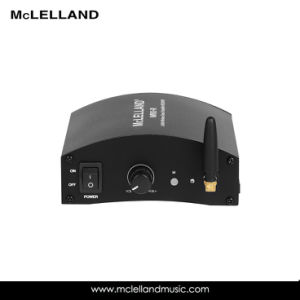 2.4G Wireless Audio Receiver with Stereo Amplifier (WRX-R) pictures & photos
