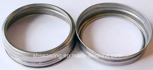 Bottle Ring / Stainless Steel Lid / Metal Cap (SS4519) pictures & photos