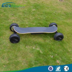 China Popular Four Wheel Electric Skateboard, Electric Longboard Skateboard pictures & photos