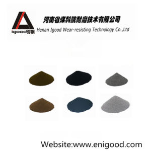 Hot Sale High Quality Atomized Ultrafine Iron Alloy Powder pictures & photos