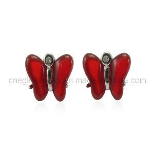 Butterfly Earrings (K52E018)