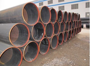 Hot-Selling Large-Diameter Steel Pipe/Welded Steel Pipe Dn450