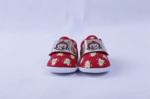Stitch&Turn Baby Shoes Bzbb1601 pictures & photos