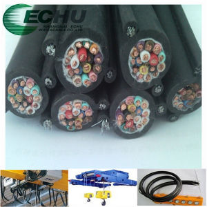 Pendant Crane Control Cable Rvv (2G) 12cx1.5sqmm pictures & photos