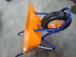 Wheel Barrow of East-Middle, South Africa Popular Model Wb6400