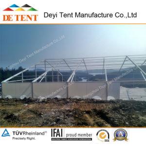 Deyi 30m Width Aluminium Tent in Pakistan (AL3000/400/920) pictures & photos