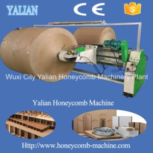 Full Automatic Paper Honeycomb-Cardboard Making Machine
