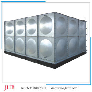 SMC FRP GRP 2000 Liter Water Tank Price pictures & photos