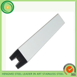 304 Stainless Steel U Channel for Glass Clamping pictures & photos