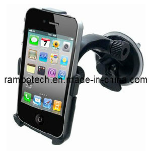 Car Holder with Suction Cup for iPhone 4/4s