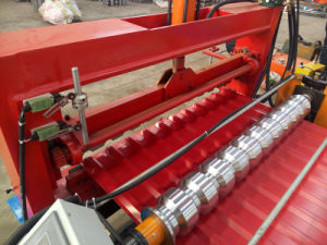 Roofing and Walling Roll Forming Machine pictures & photos